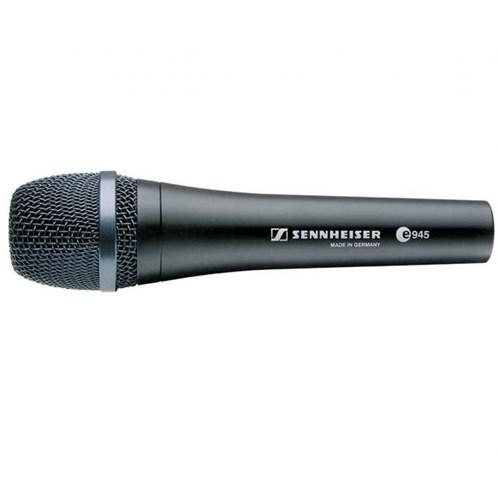 Sennheiser e 945 Mik Dynamisk vokalmikrofon
