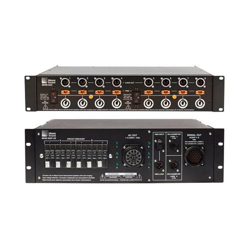 Meyer Sound MDM-5000 Power/Signal distro, EU 3pin