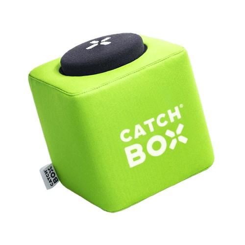 Catchbox Lite 2.4 Green