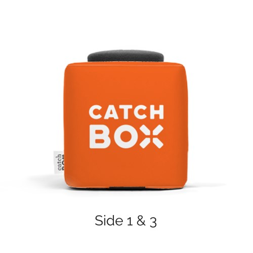 Catchbox Lite 2.4 Orange