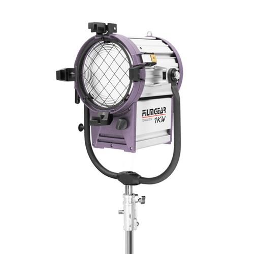 FilmGear Tungsten Fresnel 1000W Studio