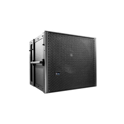 Meyer Sound 900-LFC w/RIG, RMS, 5pin