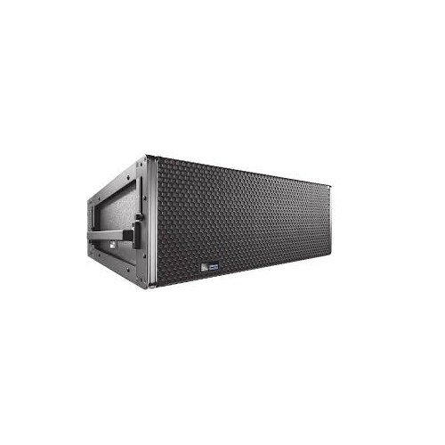 Meyer Sound Leopard w/Rigging, RMS, 5pin