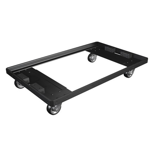 Meyer..MCF-700 caster frame kit - Supports up to (3) 700-HP