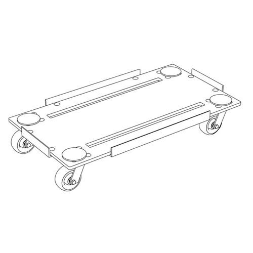 Meyer..MDB-600 Dolly Board, up to 3 x 600-HP w/o rigging