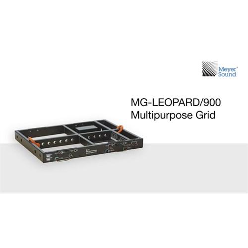 Meyer..MG-Leopard/900-LFC Multipurpose Grid Assy.