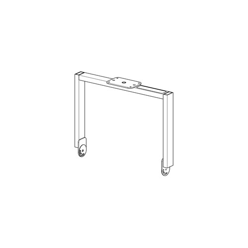 Meyer..MYA-MINA/LINA Cradle-style Mounting Yoke Assembly