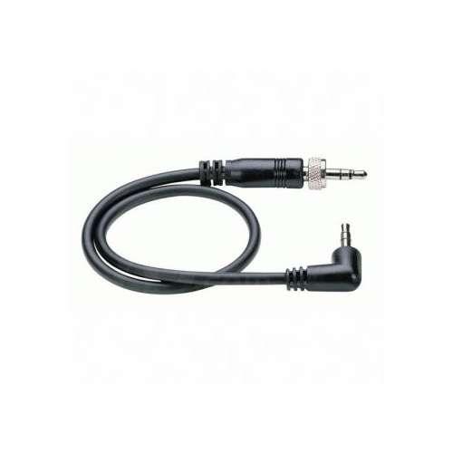 Sennheiser CL 1-N UHF Line cable for camera