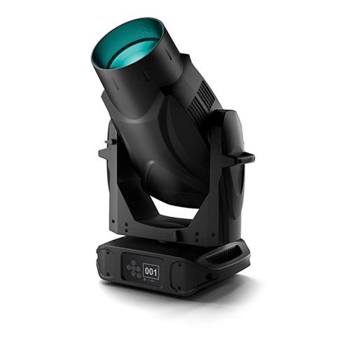 Vari-Lite VL2600 Profile