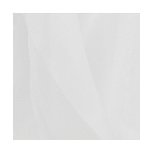 Voile  Hvit  Vfls 420cm   55g/M2 Trevira